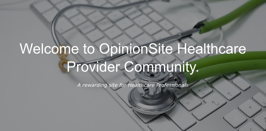 OpinionSite Healthcare